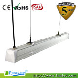 LED Highbay Tube Trunking Pendant Lamp 120W LED Linear Light