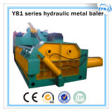 Horizontal Hydraulic Press Machine Beer Can Compactor (High Quality)