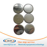 Manufacturer Coin Cell Material for 2032 Coin Cell Cases