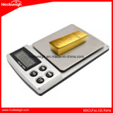 500g X 0.01g Gold Silver Jewelry Weight Balance Digital Pocket Scale
