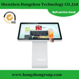 Stand PC Touch Screen Self-Service Terminal Kiosk in Restaurant