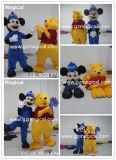 Adult Size Mascot / Plush Mascot (RO-182)