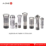 CNC Lathe Collet Chuck for Different CNC Machine