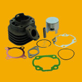 Motorcycle Cylinder Ss8032, Jog47.6mm Motorcycle Parts