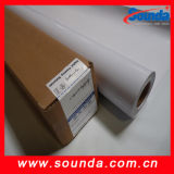 China Factory Price White Printing Self-Adhesive PVC Vinyl