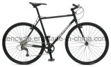 700c 9 Speed Cr-Mo Steel Fixed Gear Bike /Versatile Road Bike for Adult Bike and Student/Road Racing Bike/Lifestyle Bike