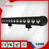22inch 120W CREE LED Driving Light Bar for Jeep