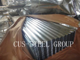 Bwg30 Galvanized Metal Roofing Siding/Galvanised Corrugated Iron Sheet