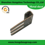 Cold Rolled Plate Sheet Metal Fabrication Components