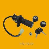 Motorbike Lock Set, Motorcycle Lock Set for Hq1049