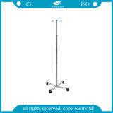 AG-Ss009A-1 Hospital IV Pole Stand