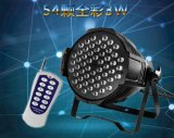 Remote Control Full Color Palmer Light Staining Lamp for Wedding Show
