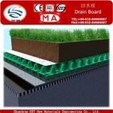Plastic Dimple Drain Sheet for Roofing Garden