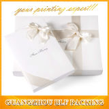 Custom White Paper Gift Hair Extension Box Wholesale