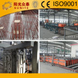 Alc Wall Panel Machine, AAC Wall Machine Machine