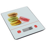 Kitchen Scale Weighing Balance (XF8201-S3)