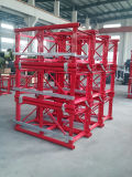 Building Hoist (Mast Section) Thickness 0.45, 0.6, 0.8mm