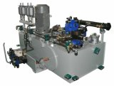 Hydraulic Press for Heavy Duty Industry