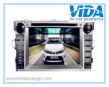Vida Two DIN Car DVD for Toyota Verso/E′z with GPS/Bt