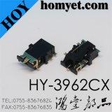 High Quality 3.5mm Phone Jack (Hy-3962cx)