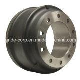 Gunite 3600A/2983c/3922X/3721ax/3800X/3295A/3687X/H17114/H17131/H17104/H17116/8656/68897f Brake Drum