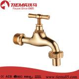 3/4*3/4 New Design Brass Body Polished Tap/ Bibcock