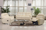 Promotional Italy Leather Sofa (851)