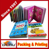Children Kids Baby Hard Board Book (550013)