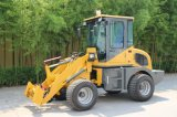 Zl10 Small Wheel Loader with 33X15.5-16.5 Tire for Sale