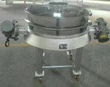 Vibratory Screen for Wet and Dry Screening