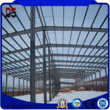 H-Section Steel Structure for Warehouse Building/Workshop