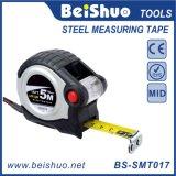 BS-SMT017 Nylon Blade Steel Tape Measure
