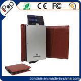 Credit Card Holder Wallet with PU Wallet