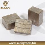 High Quality Segment Stone Cutting Diamond for Stone