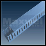 Good Insulation Slotted Plastic Wire Duct (PXC)