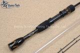New Design FUJI Guide Carbon Fiber Raft Fishing Rod