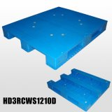 Customized Durable Industrial Steel Reinforced Plastic Tray Made in China