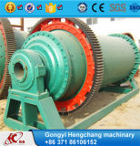 Large Capacity Refractory Materials Ball Mill Plant
