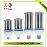 2015 Illusion Latest LED Bulb Light 30W 5 Years Warrantiy Cool White LED Corn Lamp