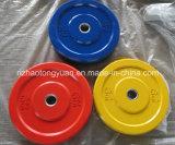 Colourful Rubber Bumper Plate