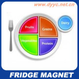 Fridge Magnet (Soft PVC Fridge Magnet, Resin Fridge Magnet)