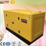 Quanlity Assurance Silent Type 30kw Diesel Generator Set with 400volts