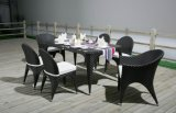Outdoor Dining Furniture (939) , Rattan Outdoor Dining Chair & Table Sets