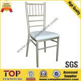 Banquet Restaurant Metal Tiffany Chair