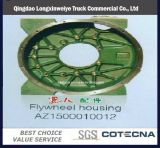 HOWO Truck Spare Parts -Fly Wheel
