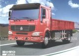 Supply Sinotruk HOWO 4X2 Lorry with Lowest Price