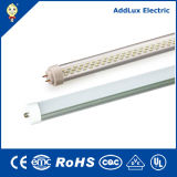 CE UL G13 20W Aluminium SMD T8 LED Tube Light