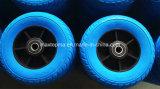 260X85 Maxtop Solid PU Foam Wheel