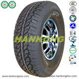Radial Light Truck Tyre at Tyre SUV 4X4 Passenger Tyre
