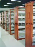 High Quality Mobile Steel Shelving for Archive